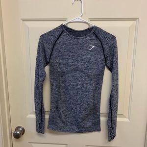 Gym Shark Dry Fit Shirt